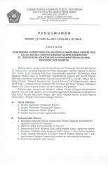 PENGUMUMAN ASSESSMENT.pdf