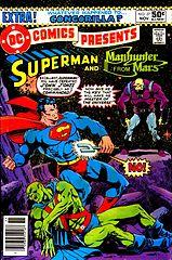 dc comics presents 27 - superman martian manhunter congorilla.cbr