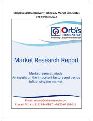 Nasal Drug Delivery Technology Market Research Report.pdf