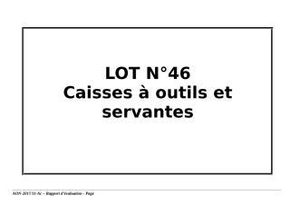 Lot 46.doc